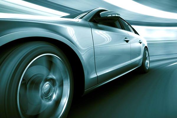 Passenger Motor Oils
