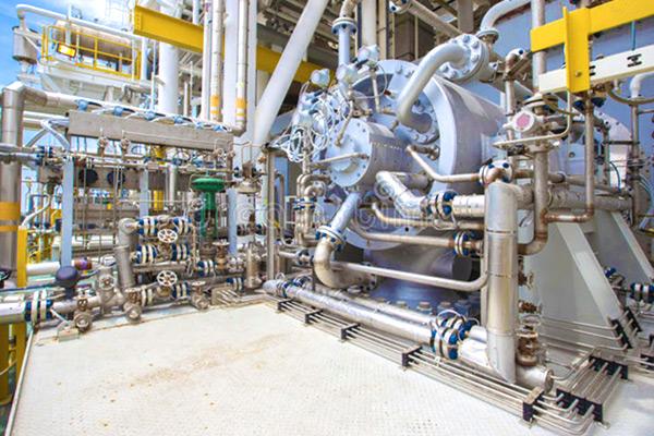 Turbine & Compressor Oils