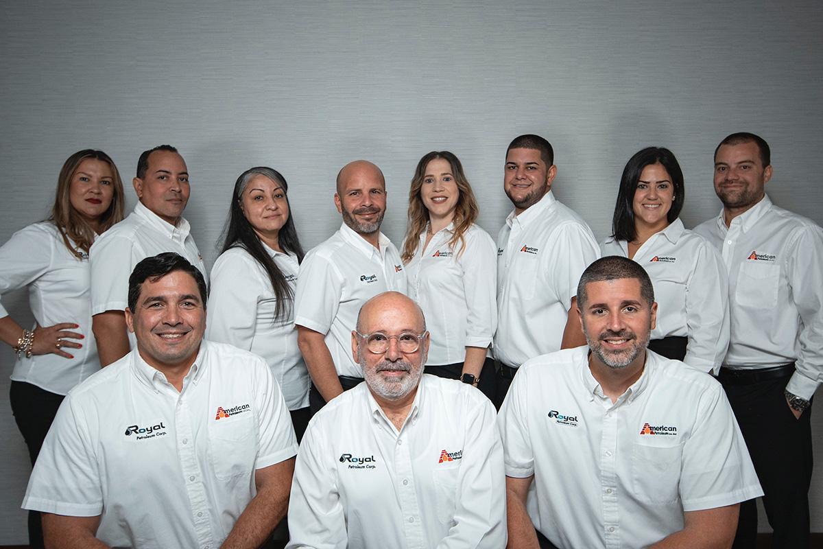 american-petrroleum-puerto-rico-team